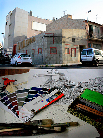 montaje1 proceso mural